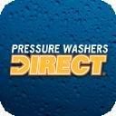 Pressure Washers Direct logo icon