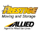 Prestige Moving logo