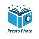 Presto Photo logo icon