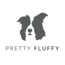 Pretty Fluffy logo icon