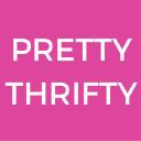 Pretty Thrifty logo