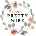 Pretty Wire logo icon