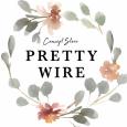 Pretty Wire Logo