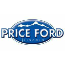 Price Ford Lincoln Inc logo