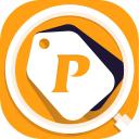Priceza logo icon