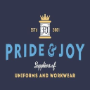 Read Pride & Joy Clothing Reviews