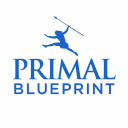 Primal Blueprint logo icon