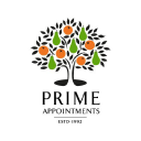 Prime Appointments logo icon