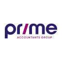 Prime Chartered Accountants logo icon