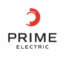 Prime Electric Logo