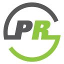 Prime Resins logo icon