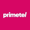 Prime Tel logo icon