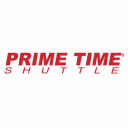 Prime Time Shuttle logo icon