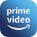 Logo for Amazon Prime Video