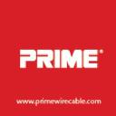 Prime Wire & Cable logo icon