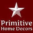 Primitive Home Decors Logo