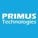 Primus Tech logo icon