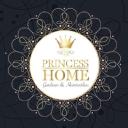 Princess Home - Hochwertige Gardinen und Heimtextilien Logo