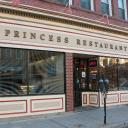 Princess Restaurant logo
