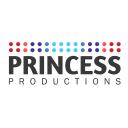 Princess logo icon