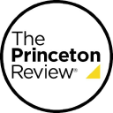 The Princeton Review logo icon