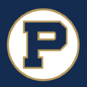 Principia College logo icon