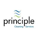 Principle Cleaning logo icon