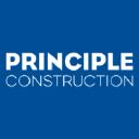 Principle Construction logo