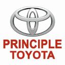 Principle Toyota logo