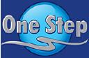 One Step Inc logo