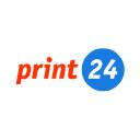 Print24 logo icon