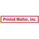 printedmatter.org logo icon