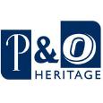 P&O Heritage Logo