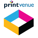 Print Venue logo icon