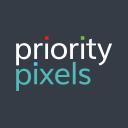 Priority Pixels logo icon