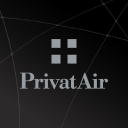 Privat Air logo icon