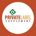 Private Label Supplement logo icon