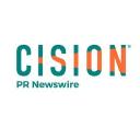 Pr Newswire logo icon