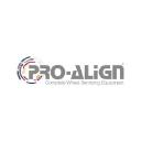 Align logo icon
