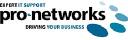 Pro Networks logo icon