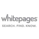 WhitePages PRO Logo