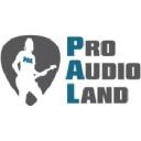 Pro Audio Land logo icon