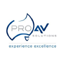 Pro AV Solutions on Elioplus