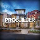 Pro Builder logo icon