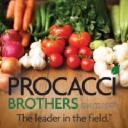 Procacci Brothers Sales Company Logo