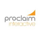 Proclaim Interactive logo icon