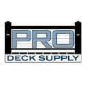 Pro Deck Supply logo