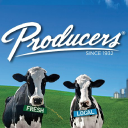 Producers Dairy logo icon