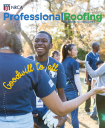 Professional Roofing Magazine logo icon