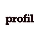 Profil logo icon